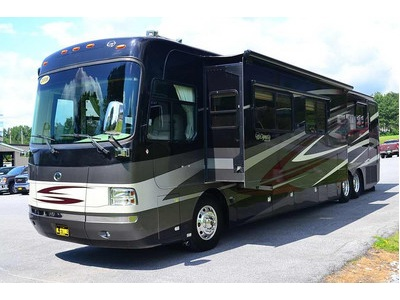 2008 Monaco Used Motor Homes Classifieds