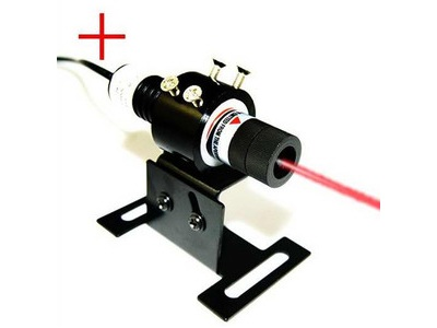 635nm Pro Red Cross Laser Alignment