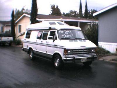 1992 Roadtrek Versatile 190 Sell Trades Used Motor