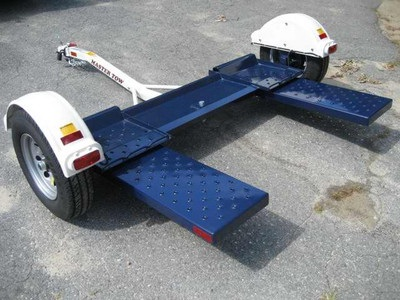 New 2009 MasterTow Car Dolly $990.00 - Tow Behind Vehicles ...
