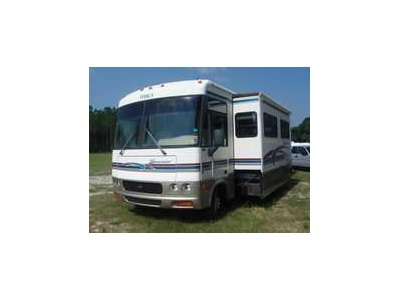 New Or Used Gas Diesel For Sale Used Motor Homes Classifieds