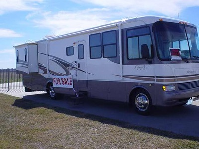 Like New Class A Coach For Sale Used Motor Homes Classifieds