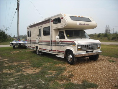 1987 Ford Motorhome Used Motor Homes Classifieds