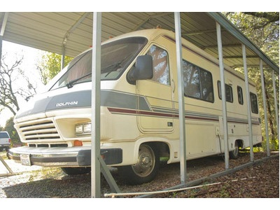 1988 Dolphin 2750 Orig Owner 49 709mi Used Motor Homes
