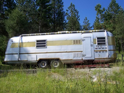 1974 28 Silver Streak For Sale Travel Trailers Classifieds