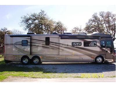 2007 American Coach American Eagle Used Motor Homes
